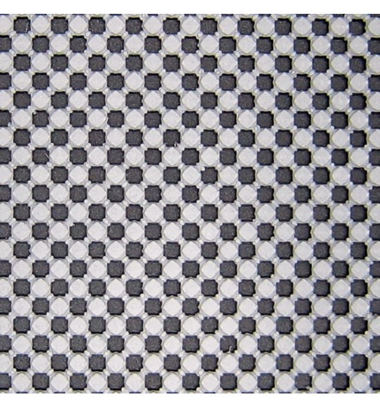 Celosía árabe Alhambra Cel-20.L