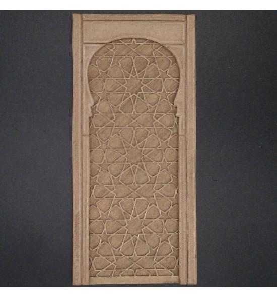 Puerta árabe Arq-13