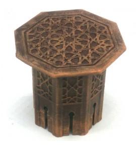 Mesa árabe octogonal 0003.S
