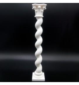 columna salomónica Arq-27