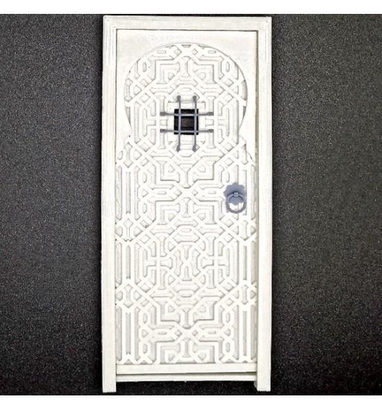 Puerta árabe Arq-15