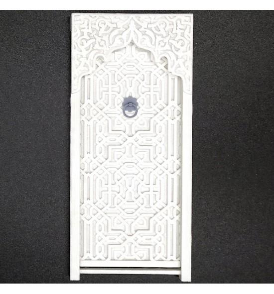 Puerta árabe Arq-15.MSV