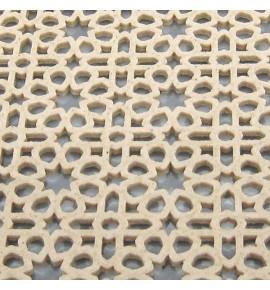 Celosía árabe clásica Cel-05